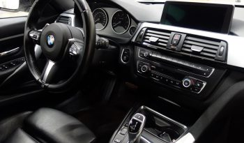 BMW 320 TwinPower Turbo A F31 Touring Business Sport **M-sport** full