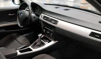 BMW 320 D E91 Touring full