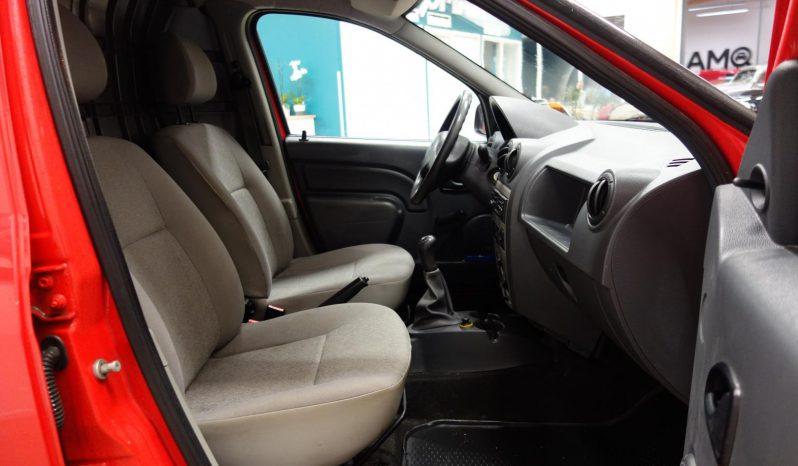 Dacia Logan Van 1,5 dCi Ambiance full
