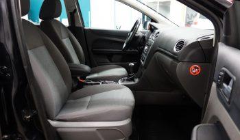 Ford Focus 1.6 Trend X Juhlamalli 5d full
