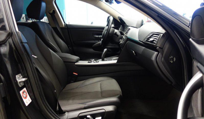 BMW 420 420d A xDrive Gran Coupè Business Comfort **Vähän ajettu** full