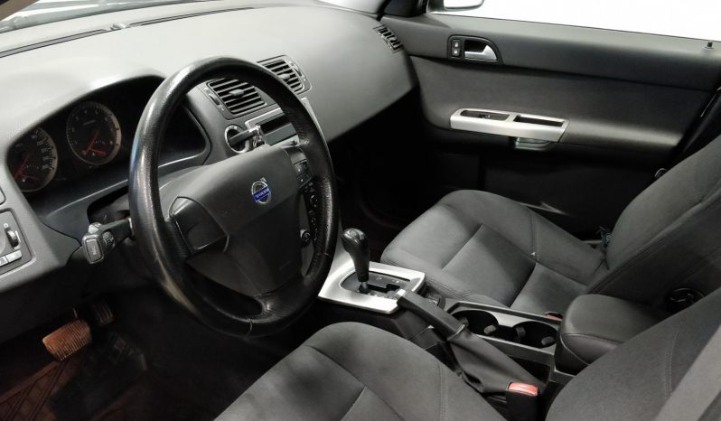 Volvo S40 T5 Kinetic A full