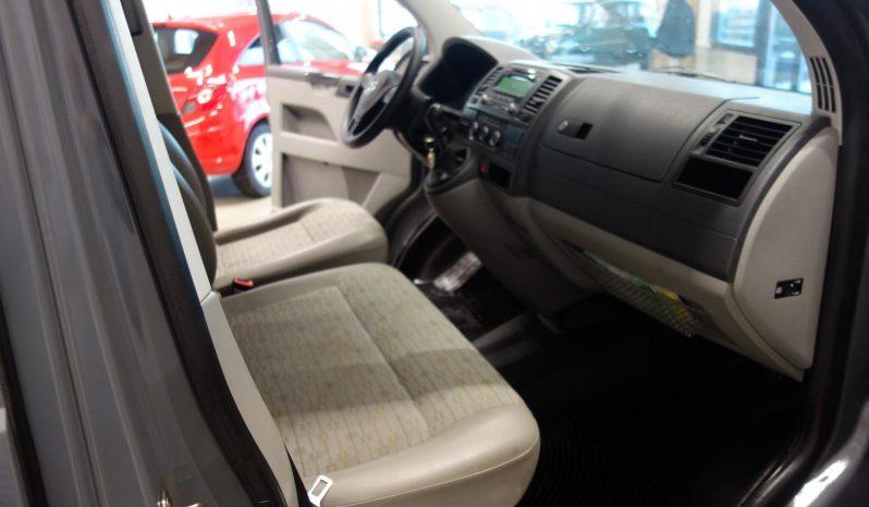 Volkswagen Transporter umpipa 2,0 TDI 62 BlueM full