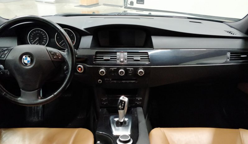 BMW 520 D A E61 Touring Business full