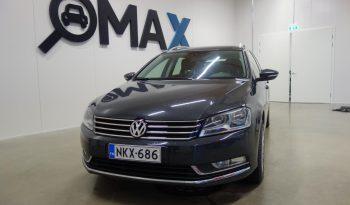Volkswagen Passat Variant Comfort 1,4 TSI EcoFuel 110 DSG**2013 vm!** full