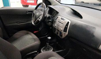 Hyundai i20 1,4 Comfort 5d **Pienillä kilometreillä** full