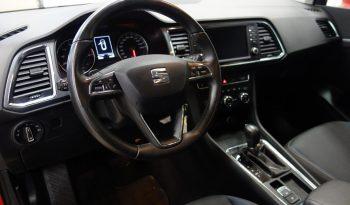 Seat Ateca 1,4 TSI 150 ACT Style DSG**Kaukosäätöinen webasto** full