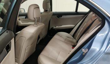 Mercedes-Benz C 180 CGI BE Premium Business A **Uusi moottori** full