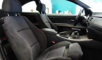 BMW 320 Ci E92 Coupé M-Sport full