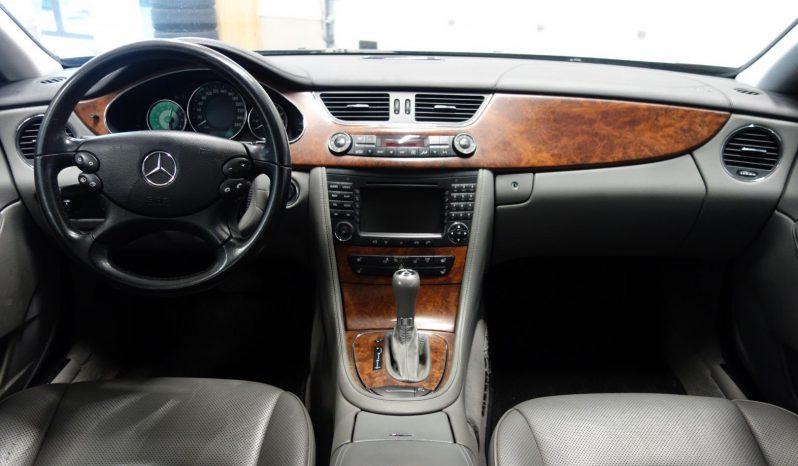 Mercedes-Benz CLS 350 CGI V6 4d A **Upea** full