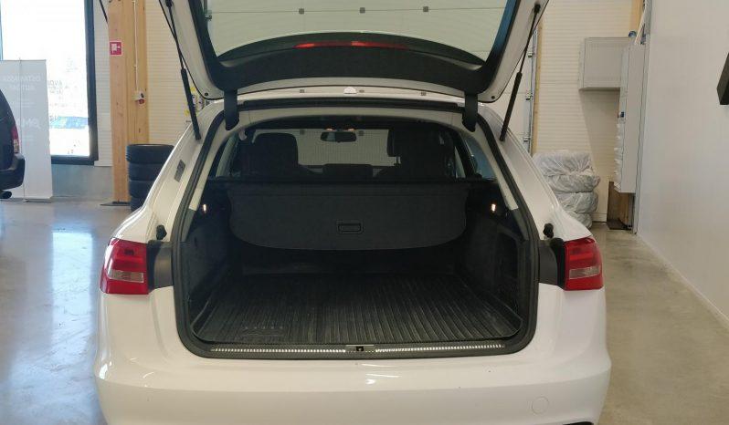 Audi A6 Avant 2.0 TDI 5d Multitronic man full