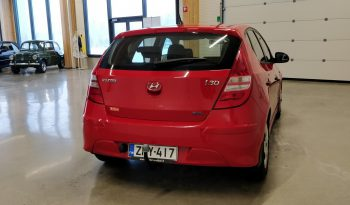 Hyundai i30 5d 1,4 CVVT ISG Air full