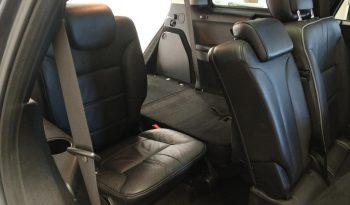 Mercedes-Benz R 350 BlueTEC L 4Matic A**Lang** full