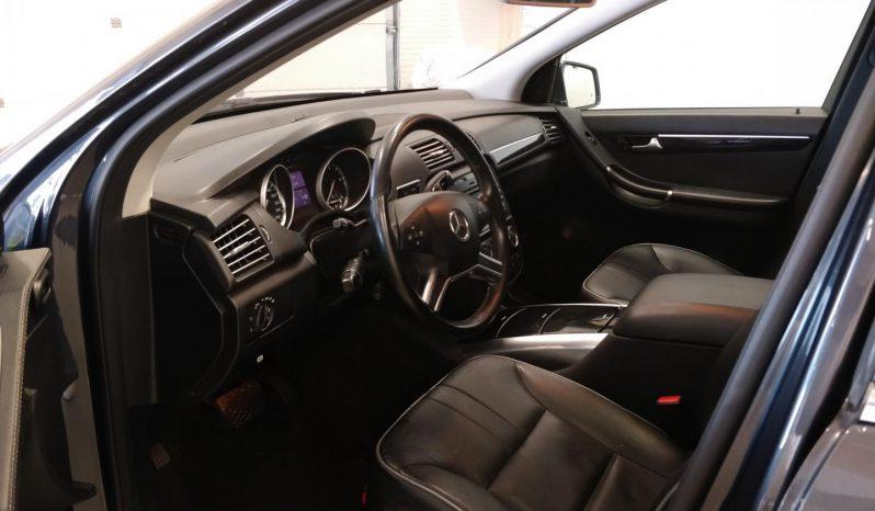 Mercedes-Benz R 350 BlueTEC L 4Matic A full