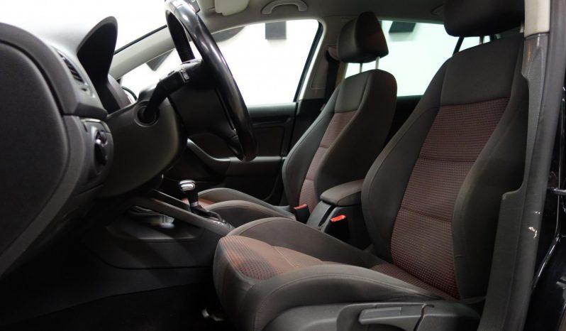 Volkswagen Golf 2.0 GT Sport TDI PwD 103 5d DSG full
