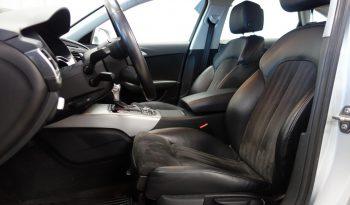 Audi A6 Sedan 2,0 TDI 130 Start-Stop (VM12) full