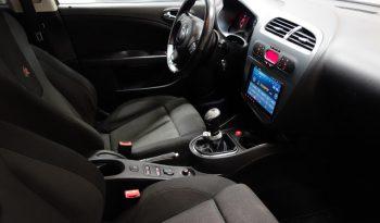 Seat Leon 2.0 TDI FR 5d **Kaunis** full