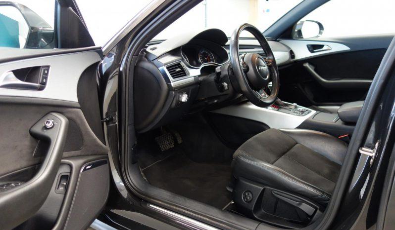 Audi A6 Avant 3,0 V6 TDI 150 Q S tro S/S S-line full