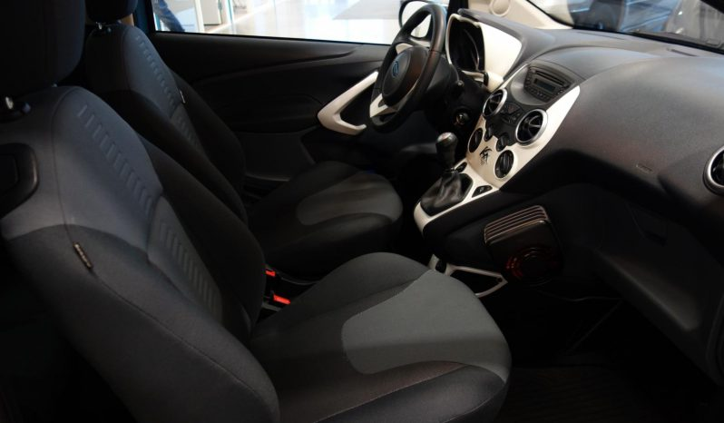 Ford Ka full