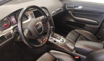 Audi S6 Avant 5.2 V10 quattro 5d Tiptronic**EHJÄ! ja siisti** full