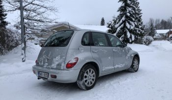 Chrysler PT Cruiser 2,4 Touring 5d Autostick full