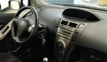 Toyota Yaris 1,33 Dual VVT-i S&S Edition 2011 5ov full