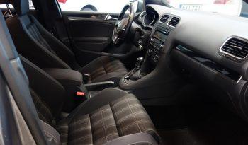 Volkswagen Golf GTD 2,0 125kw 5-ov full