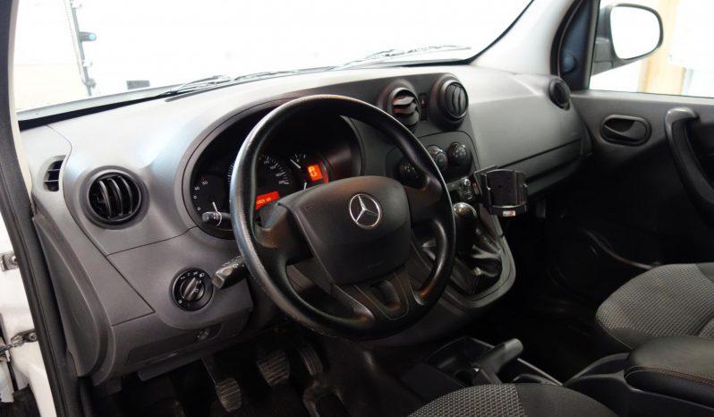 Mercedes-Benz Citan 109CDI K normaali A1 full