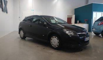 Opel Astra 1.6-16 Enjoy GTC 3d full