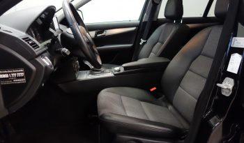 Mercedes-Benz C 220T CDI Business Avantgarde STW A full