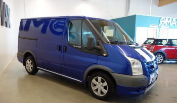 Ford Transit 300M 2.2TDCi SportVan 130 **Siisti yksilö** full