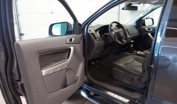 Ford Ranger S-Cab 3,2TDCi 200 Limited 4×4 full