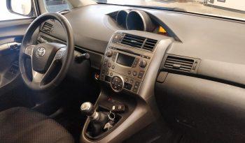 Toyota Verso 2,0 D-4D **Webasto**Linea Sol+ 5p full