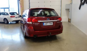 Subaru Legacy Legacy 2,0 R VA 6MT Business full