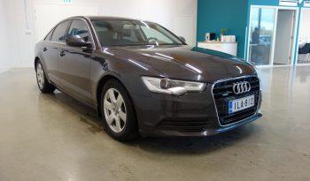 Audi A6 Sedan 3,0 V6 TDI 150 quattro Edit A S-S full