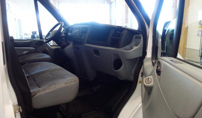 Ford Transit 330M 2,4TDCi 140 M1 Kombi Trend RWD 3,73 Täyskorkea full