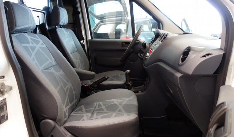 Ford Transit Connect LWB 1,8 TDCi 90 DPF S5 Trend **Katso varusteet** full