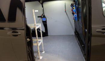 Ford Transit Custom 310 2,2TDCi 125 hv Limited M6 Van N1 L1H1 FWD full