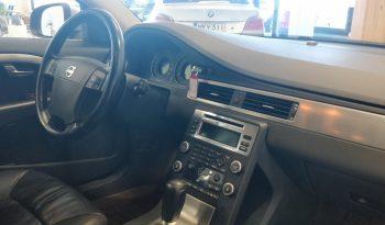 Volvo V70 D5 AWD Summum Geartronic **Suomiauto** full