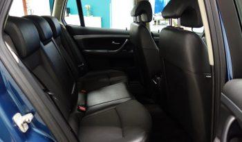 Saab 9-3 Sport Combi 1,8t BioPower LinearBL full