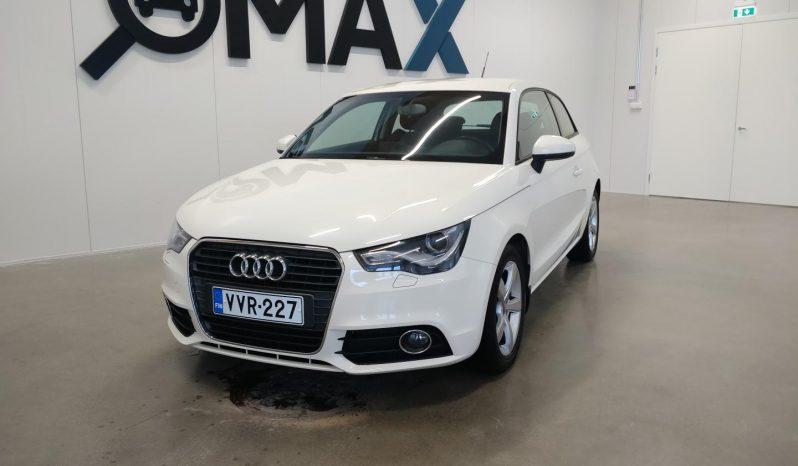 Audi A1 Ambition 1,4 TFSI Start-Stop full