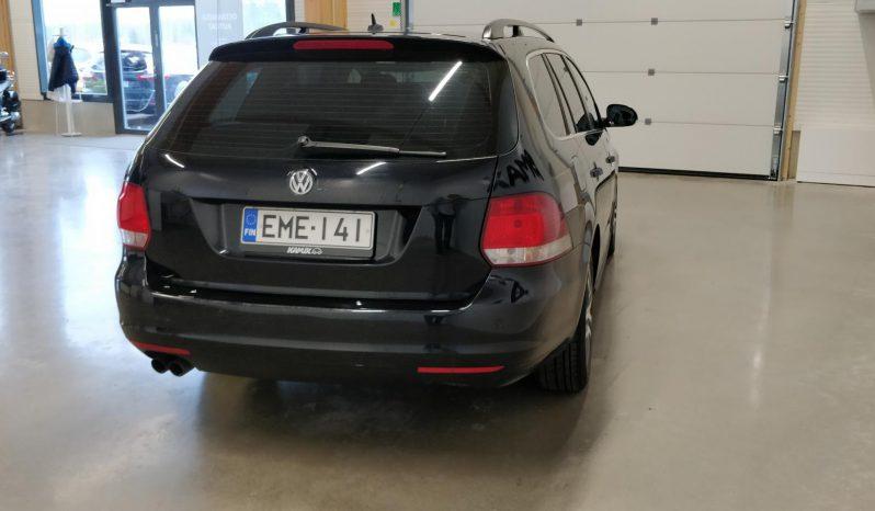 Volkswagen Golf Variant Highl 2,0 TDI 103 DSG full