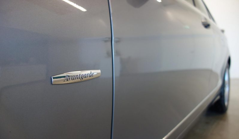 Mercedes-Benz C 220 CDI Avantgarde T A **Harvinaisen siisti!** full