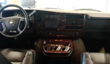Chevrolet Express **Upea kuntoinen** full