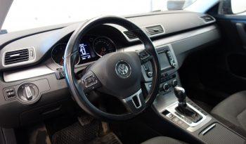 Volkswagen Passat Variant Comfort 1,4 TSI EcoFuel 110 DSG **Rahoituskorko 2,5%** full