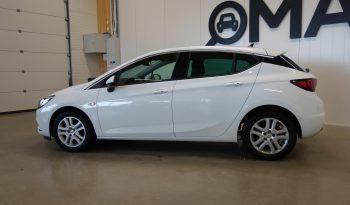 Opel Astra 5-ov Innovation 1,4 T ecoFL S/S 110**webasto, täydellinen huoltohistoria** full