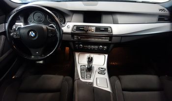 BMW 520 D Sport A F11 Touring Business M-Sport full