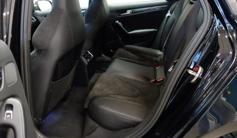 Audi S4 Sedan 3,0 V6 TFSI 245 Q S tronic full