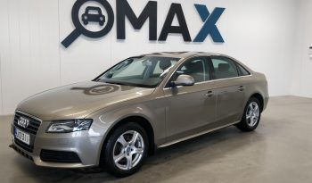 Audi A4 Sedan 2.0 TDI DPF 105kw Business full