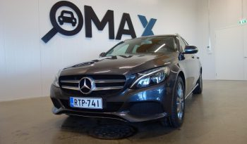 Mercedes-Benz C 220 BlueTec T A Premium Business full